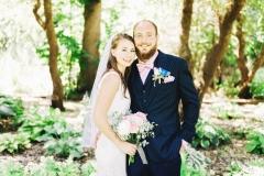 Billy & Alesha - Grecian Center Wedding