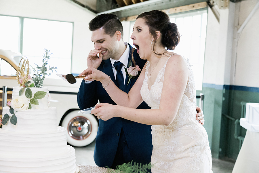 7 Tips to Make Your Detroit Wedding Stress Free - Just Know that Some Things Will Go Wrong