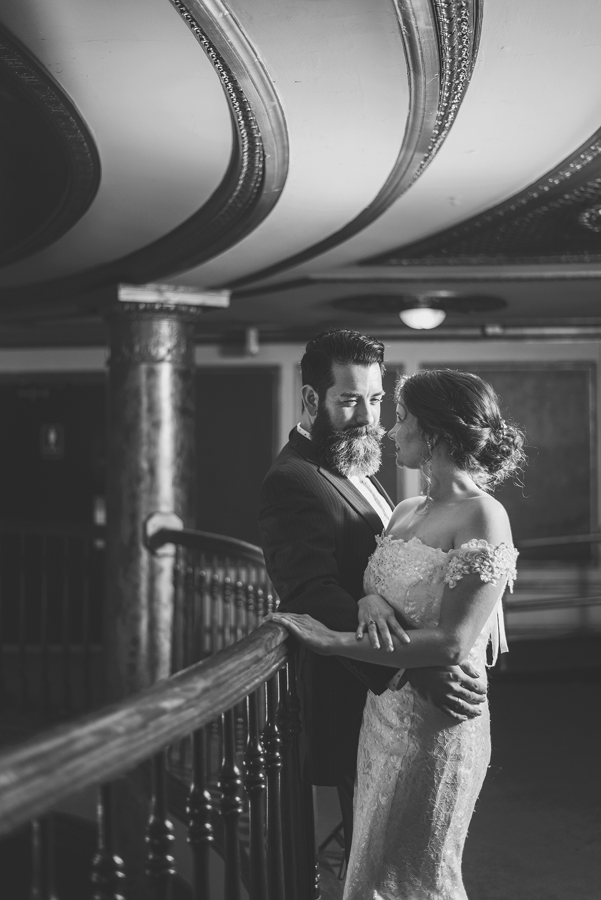 Candid Metro Detroit Wedding Photographers