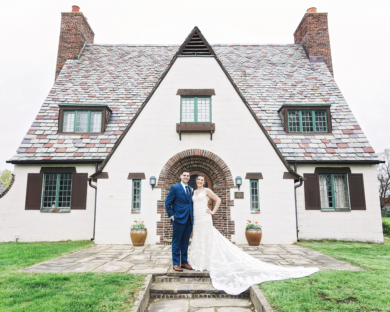 Packard Proving Grounds Wedding Venue